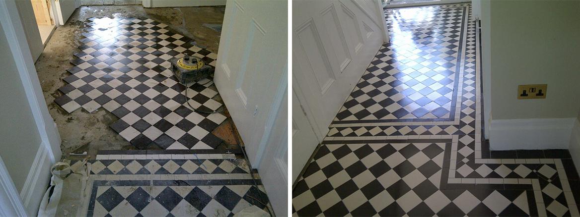 Geometric-Victorian-Floor-Restoration-Bromley
